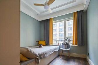 5-10万100平米一室一厅北欧风格卧室图片大全