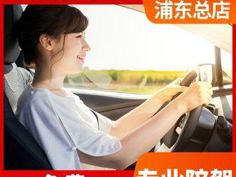 即阳陪驾品牌直营连锁(浦东总部)