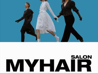 MY HAIR ARDOR(绍兴店)
