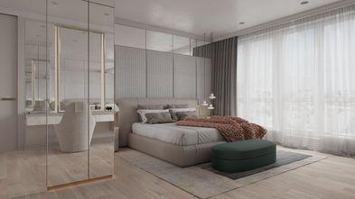 15-20万120平米四室两厅现代简约风格卧室图片