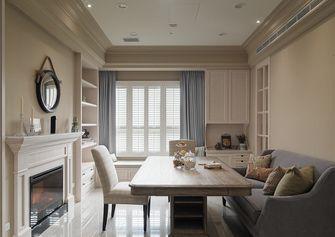 20万以上140平米四室三厅美式风格餐厅装修案例