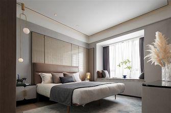 15-20万120平米四室一厅现代简约风格卧室装修效果图