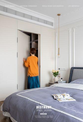 豪华型140平米四室两厅法式风格衣帽间图片大全