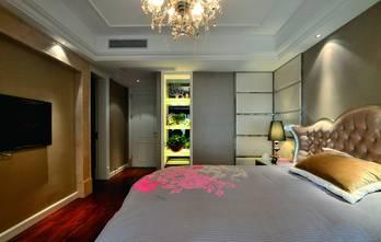 120平米三法式风格客厅装修图片大全