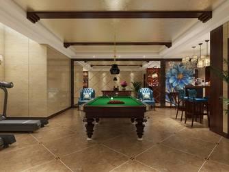 20万以上140平米别墅欧式风格其他区域装修案例