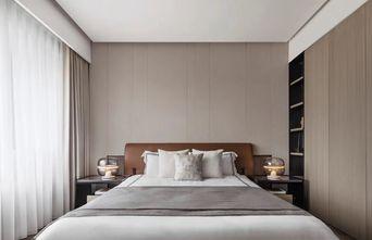 20万以上140平米别墅现代简约风格卧室效果图