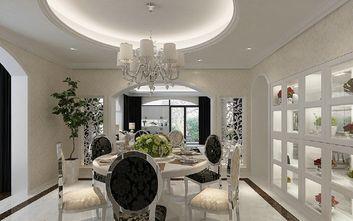 10-15万140平米三室两厅欧式风格厨房装修案例