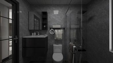 130平米四室两厅欧式风格卫生间装修图片大全
