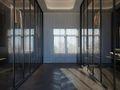 140平米四室两厅中式风格衣帽间图片大全