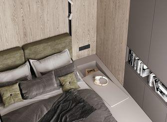 10-15万130平米三室两厅法式风格卧室效果图