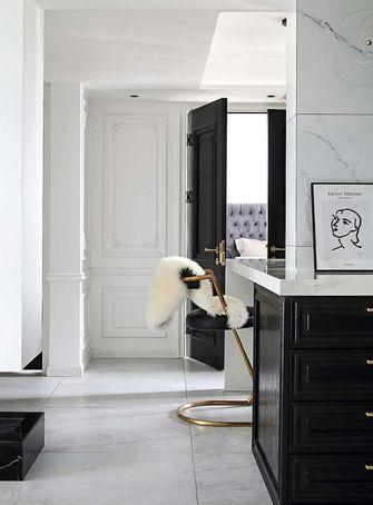 富裕型法式风格厨房装修图片大全