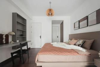 5-10万120平米三室两厅美式风格卧室装修效果图