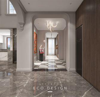 豪华型140平米复式法式风格走廊效果图