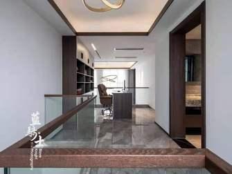140平米复式轻奢风格阁楼装修案例