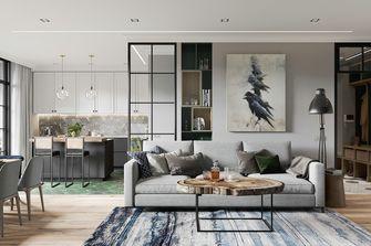 15-20万三室一厅欧式风格客厅装修效果图