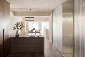 经济型100平米日式风格走廊装修案例