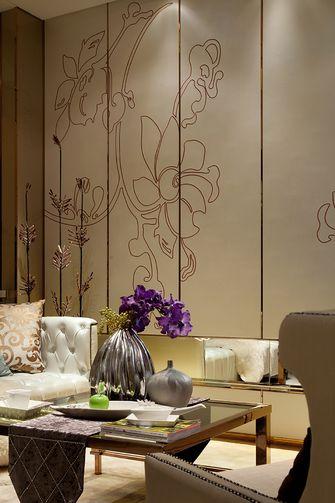 豪华型140平米四室四厅现代简约风格书房欣赏图