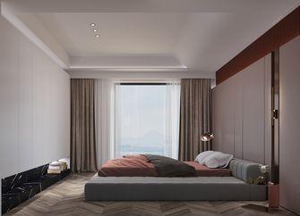 20万以上140平米四室两厅现代简约风格卧室装修案例