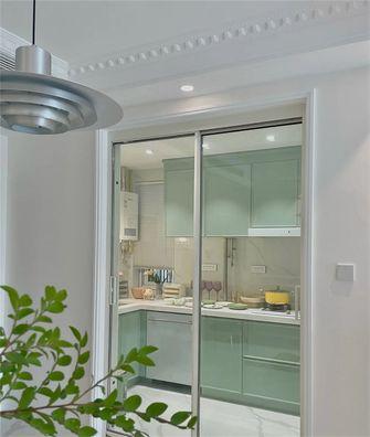 110平米三室两厅法式风格厨房装修案例