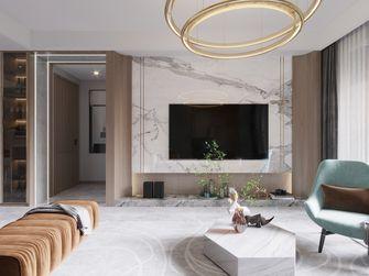 富裕型140平米三室两厅港式风格客厅图