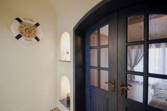 15-20万130平米四室一厅地中海风格客厅装修效果图