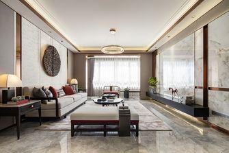 富裕型130平米三中式风格客厅装修效果图
