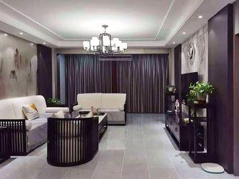 70平米中式风格其他区域欣赏图
