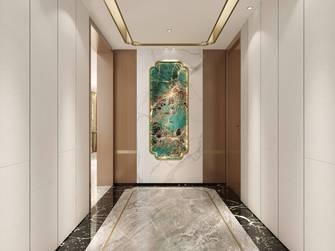 20万以上140平米复式中式风格走廊欣赏图