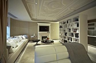 5-10万140平米别墅新古典风格客厅设计图
