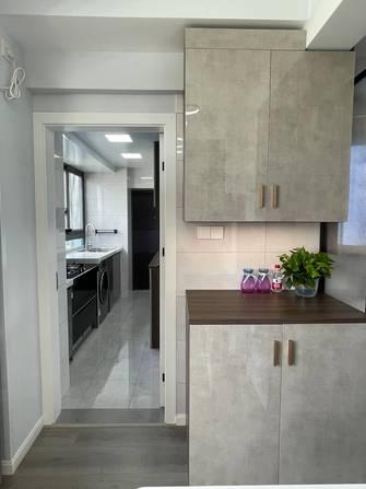 经济型40平米小户型现代简约风格走廊图片