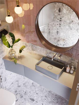 10-15万80平米三室两厅新古典风格卧室装修图片大全