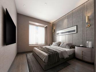 5-10万140平米四室两厅轻奢风格卧室装修图片大全