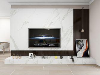 三室四厅现代简约风格客厅装修效果图
