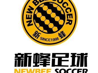 新蜂少儿足球培训