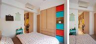 三现代简约风格客厅装修图片大全