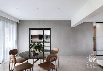 20万以上140平米四室三厅现代简约风格厨房装修效果图