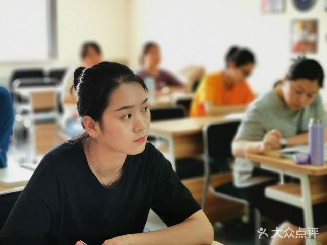 赛思外语学校(台东威海路店)