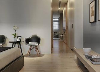 经济型50平米现代简约风格走廊装修案例