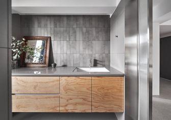 豪华型140平米复式田园风格厨房效果图