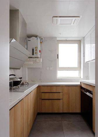 5-10万60平米日式风格厨房装修图片大全