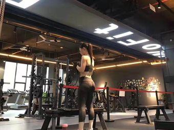 WoFit健身塑形工作室