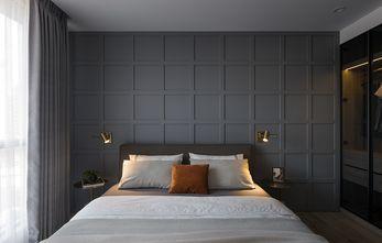 20万以上120平米三欧式风格卧室设计图