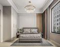 经济型80平米法式风格卧室装修效果图