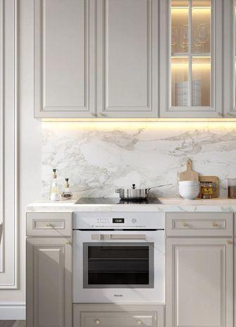公寓新古典风格厨房欣赏图