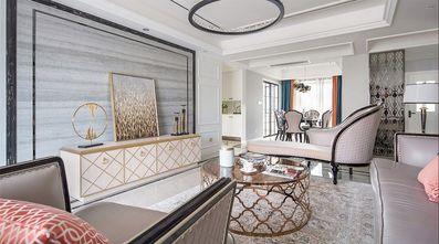 15-20万110平米三欧式风格客厅装修图片大全