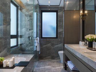 130平米四中式风格卫生间装修案例