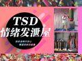 TSD情绪发泄屋