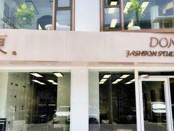 東·Fashion hairstyle(民生店)