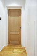 70平米混搭风格走廊图