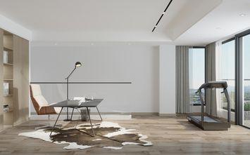 豪华型140平米三室两厅混搭风格阳光房欣赏图